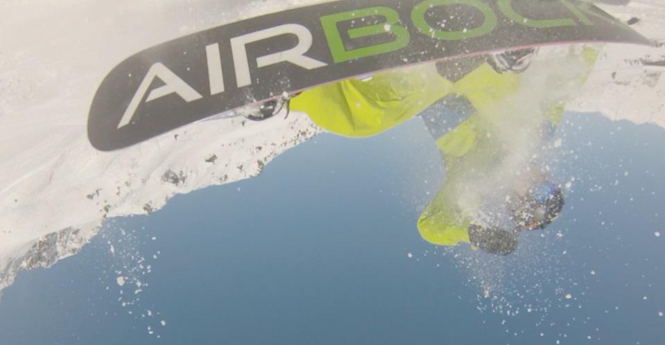 Jochen AirBock 6