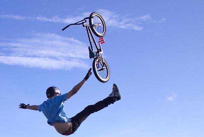 Kevin Asper AirBock