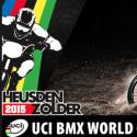 21-25 July BMX WK Zolder