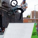 29th of August 2015 BMX street freestyle Göteborg