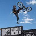16th July 2013 MTV BMX jam Madrid