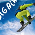 9th Jan 2015 AirBock snowboard freestyle jam Sölden